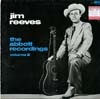 Cover: Reeves, Jim - The Abbott Recordings Volume 2