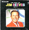 Cover: Reeves, Jim - The Best of Jime Reeves, Vol. II