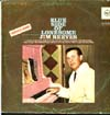 Cover: Jim Reeves - Jim Reeves / Blue Side Of Lonsome