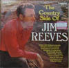 Cover: Reeves, Jim - The Country Side of jim Reeves