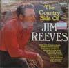 Cover: Jim Reeves - Jim Reeves / The Country Side of jim Reeves