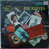 Cover: Jim Reeves - Jim Reeves / Girls I Have Known