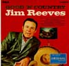 Cover: Reeves, Jim - Good´n´Country