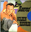 Cover: Jim Reeves - Jim Reeves / Jim Reeves´  Golden Records