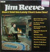 Cover: Jim Reeves - Jim Reeves / Have I Told You Lately That I Love You