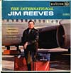 Cover: Reeves, Jim - The International Jim Reves