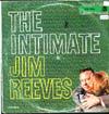 Cover: Jim Reeves - Jim Reeves / The Intimate Jim Reeves