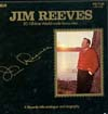 Cover: Jim Reeves - Jim Reeves / 50 All-time World-wide Favourites (4 LP Kassette)