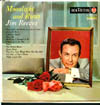 Cover: Jim Reeves - Jim Reeves / Moonlight and Roses