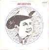 Cover: Reeves, Jim - Jim Reeves (Dlp)