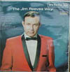 Cover: Jim Reeves - Jim Reeves / The Jim Reeves Way