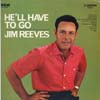 Cover: Reeves, Jim - He´ll Have To Go