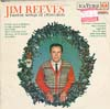 Cover: Jim Reeves - Jim Reeves / Twelve Songs of Christmas (Mono)