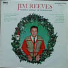 Cover: Jim Reeves - Twelve Songs of Christmas