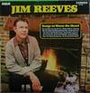Cover: Reeves, Jim - Songs To Warm The Heart