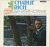 Cover: Charlie Rich - The Many New Sides Of Charlie Rich