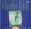 Cover: Charlie Rich - I´ll Shed No Tears - The Best Of The Hi-Recordings