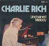 Cover: Charlie Rich - Charlie Rich / Unchained Melody