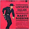 Cover: Marty Robbins - Gunfighter Ballads and Trail Songs