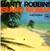 Cover: Marty Robbins - Marty Robbins / Island Woman