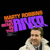 Cover: Marty Robbins - The Bend In The River (Compilation)