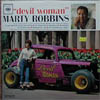 Cover: Marty Robbins - Devil Woman
