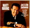 Cover: Marty Robbins - Just A Little Sentimental