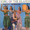 Cover: Marty Robbins - Marty Robbins / Song of the Islands