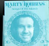 Cover: Marty Robbins - Song of the Islands (Add. Titles)