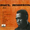 Cover: Robeson, Paul - Chante (25 cm)