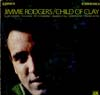 Cover: Jimmie Rodgers (Pop) - Jimmie Rodgers (Pop) / Child Of Clay