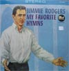 Cover: Jimmie Rodgers (Pop) - Jimmie Rodgers (Pop) / My Favorite Hymns