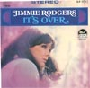 Cover: Jimmie Rodgers (Pop) - Jimmie Rodgers (Pop) / It´s Over