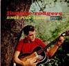 Cover: Jimmie Rodgers (Pop) - Jimmie Rodgers (Pop) / Sings Folk Songs
