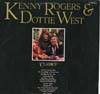 Cover: Kenny Rogers and Dottie West - Kenny Rogers and Dottie West / Classics