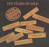 Cover: Kenny Rogers - Ten Years Of Gold