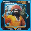 Cover: Demis Roussos - Demis Roussos / Greatest Hits