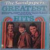 Cover: Sandpipers, The - Greatest Hits