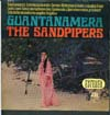 Cover: Sandpipers, The - Guantanemera <br>