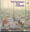 Cover: The Sandpipers - The Sandpipers / Sing In Spanish