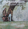 Cover: The Sandpipers - The Sandpipers / Come Saturday Morning