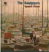 Cover: The Sandpipers - Spanish Album