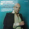 Cover: Telly Savalas - Telly Savalas / Telly