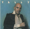Cover: Telly Savalas - Telly Savalas / Telly (Jamaica Ed.)