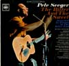 Cover: Pete Seeger - Pete Seeger / The Bitter And The Sweet