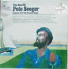 Cover: Pete Seeger - Pete Seeger / The Best Of Pete Seeger - DLP (Nur S.1/2)