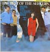 Cover: The Seekers - The Seekers / The Best Of The Seekers