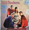 Cover: The Seekers - The Seekers / The Four  & Only Seekers - Hide And Seekers