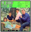 Cover: The Seekers - The Seekers / Georgy Girl