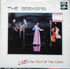Cover: The Seekers - The Seekers / Live At The Talk Of the Town